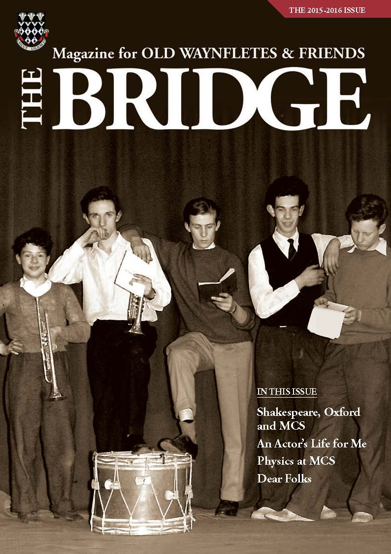 The Bridge 2015-16